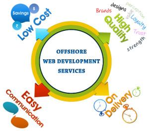 offshore web services