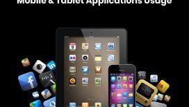 Mobile-&-Tablet-Applications-Usage