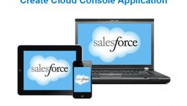 Cloud-Console