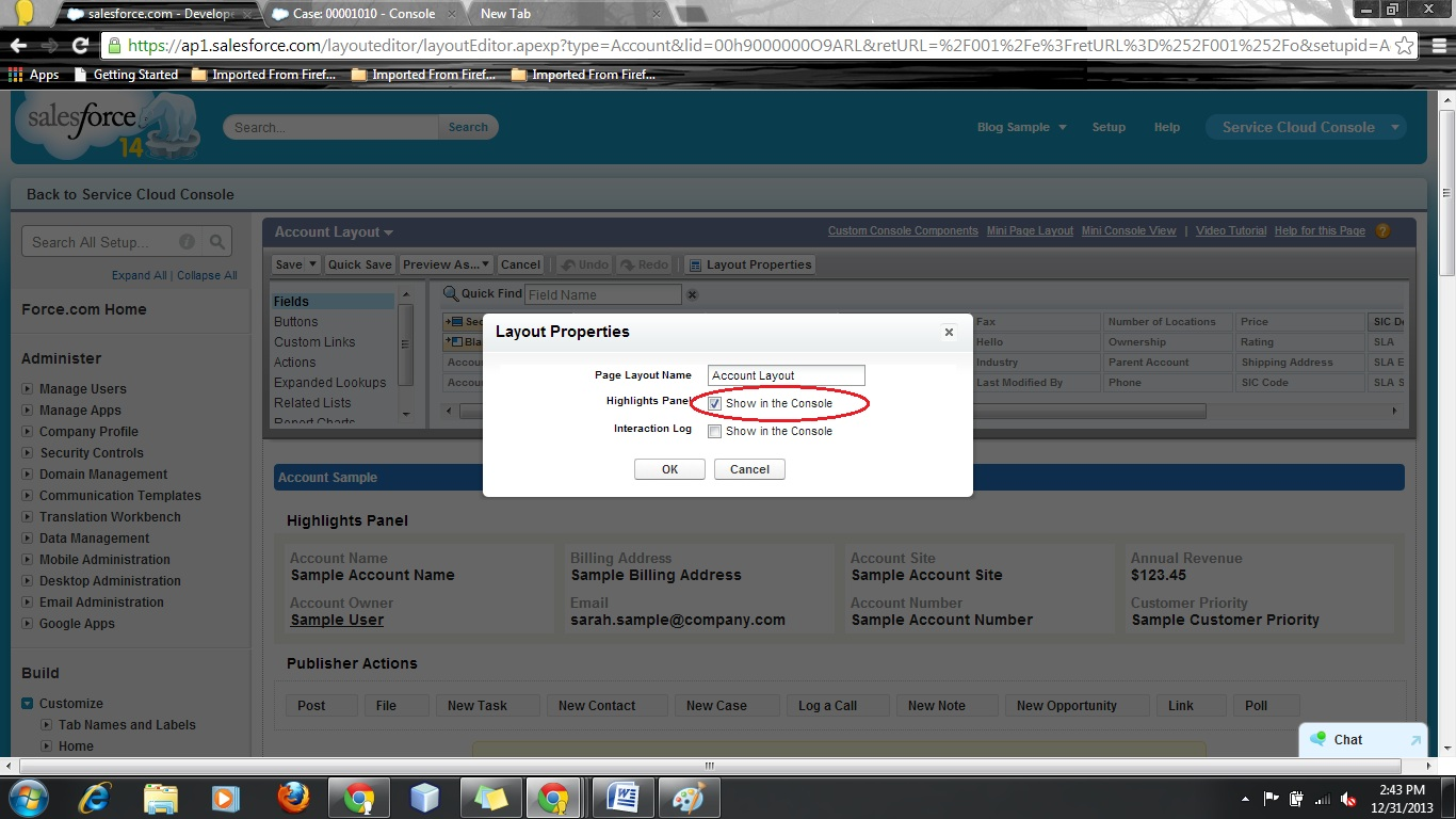 What Is Service Cloud Console In Salesforce & How To Enable It