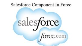 Salesforce-Components-In-Force