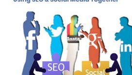 Using-SEO-&-Social-Media-Together