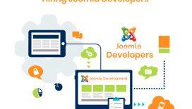 Hiring-Joomla-Developers