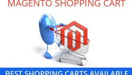 Magento-Shopping