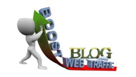 Generate-Traffic-From-Blogging