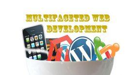 Multifaceted-Web-Development