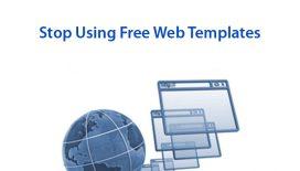 Stop-Using-Free-Web-Templates