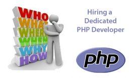 Hiring-A-Dedicated-PHP-Developer