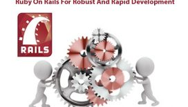 Ruby-On-Rails-For-Robust-And-Rapid-Development