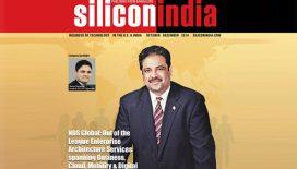 Silicon India Startup