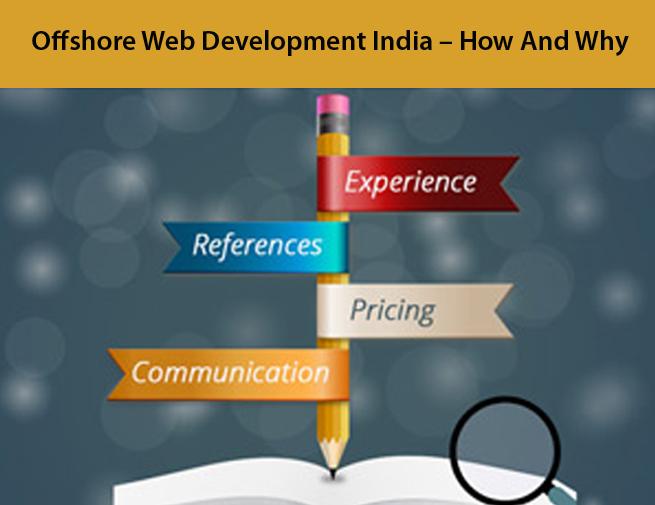 Offshore Web Development India