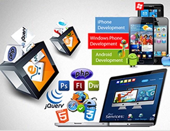 Web-Development-In-India