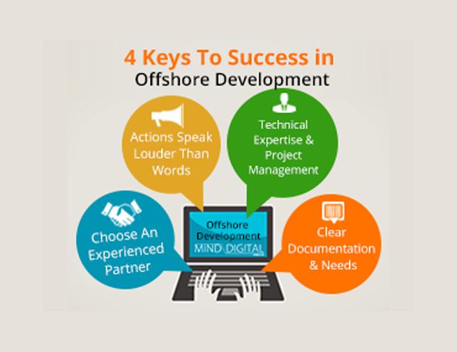 4-Keys-To-Success-in-Offshore-Development