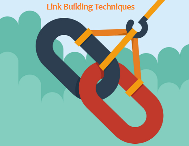 Useful Link Building Techniques That'll Increase Your Search Rankings