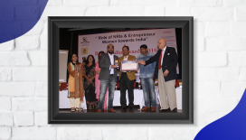 Founder of Mind Digital Group Wins The Prestigious Build India Award