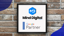 Mind Digital Group is Now a Google Adwords Partner