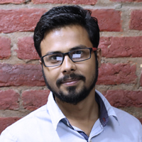 Nick Kumar <span>UI/UX Team Lead</span>