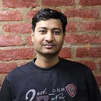 Dominic Jadon <span>Dev Team Lead</span>