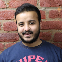 Kabir Khan <span>Account Director</span>