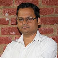 Arnold Pandey <span>Dev Team Lead</span>