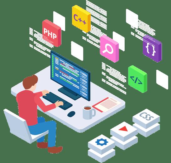Web Development Designing Company India Digital Marketing Agency Salesforce Development Seo Smo Services
