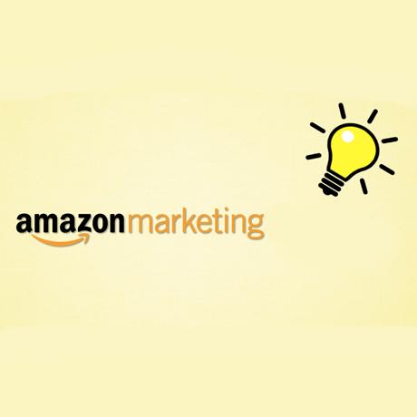 amazon online marketing