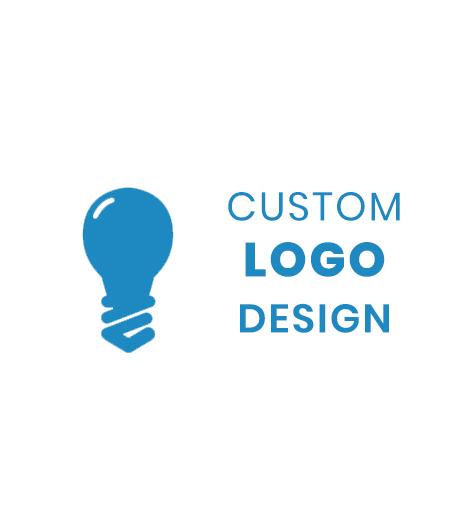custom logo design company