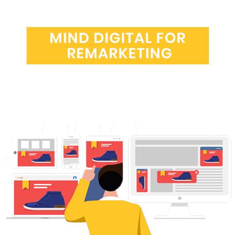 google remarketing agency