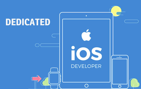 hire ios app developer india