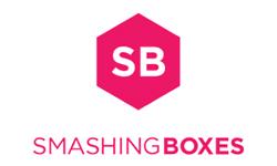 Smashing-boxes