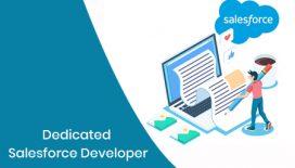 dedicated-Salesforce-developer