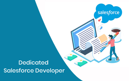 Dedicated Salesforce Developer