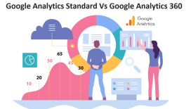 Compare Google Analytics Standard Vs Google Analytics 360