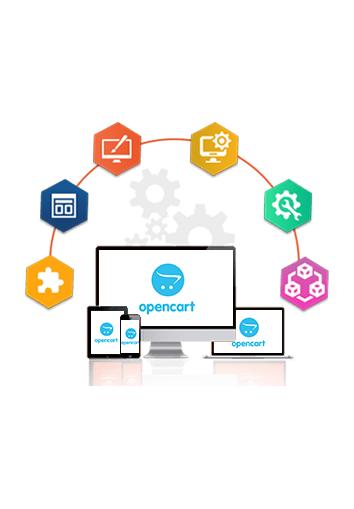 OpenCart development company